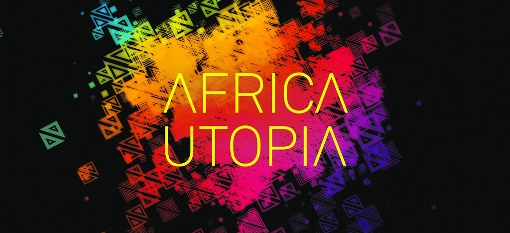 Africa Utopia Southbank Centre