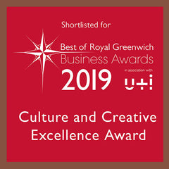 Royal Borough of Greenwich Business Awards