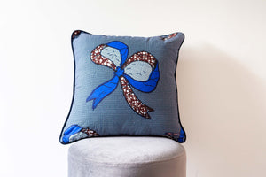 Fanti Scatter Cushion