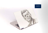 JFK laptop Skin