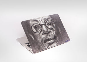 Spike Lee Laptop Decal
