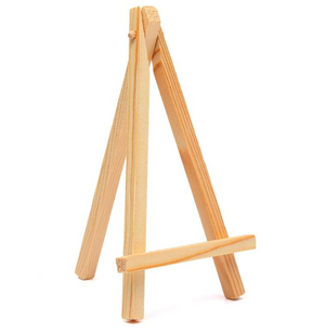 Mini Easel Display