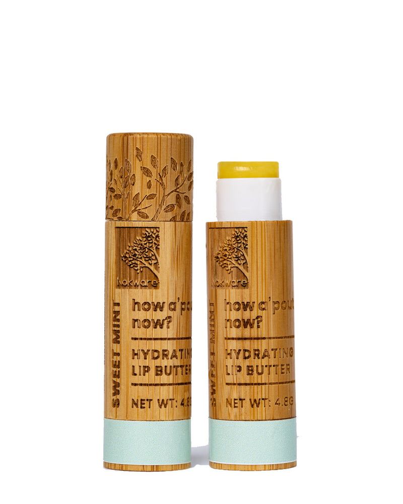Lifestyle Shea Butter Lip Balm