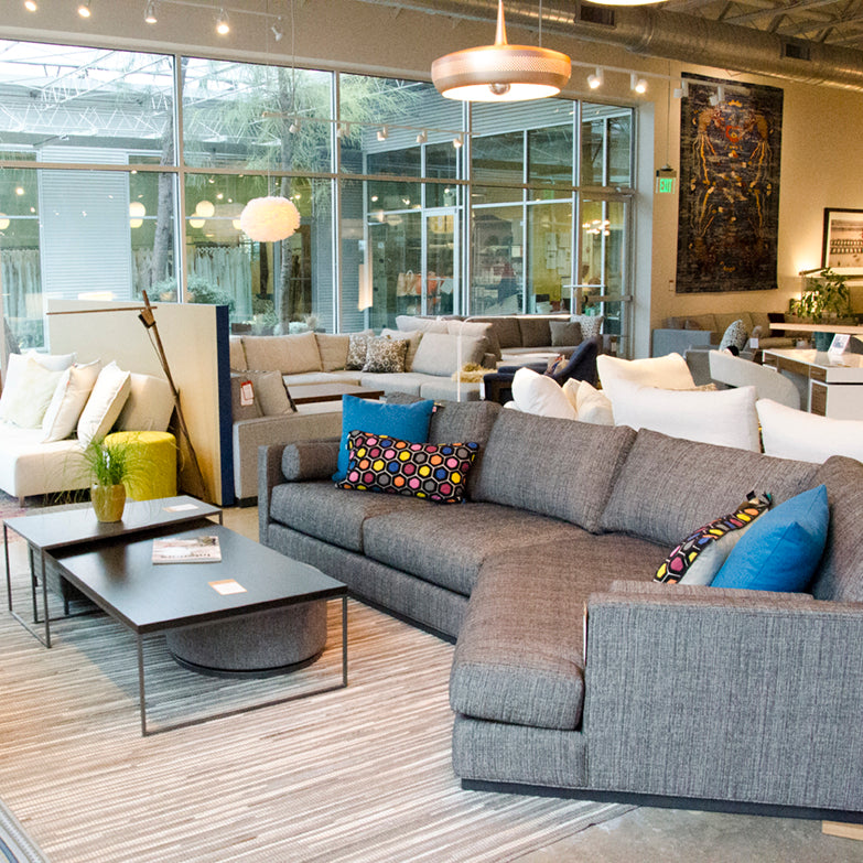 Contemporary Furniture Store In Austin Tx