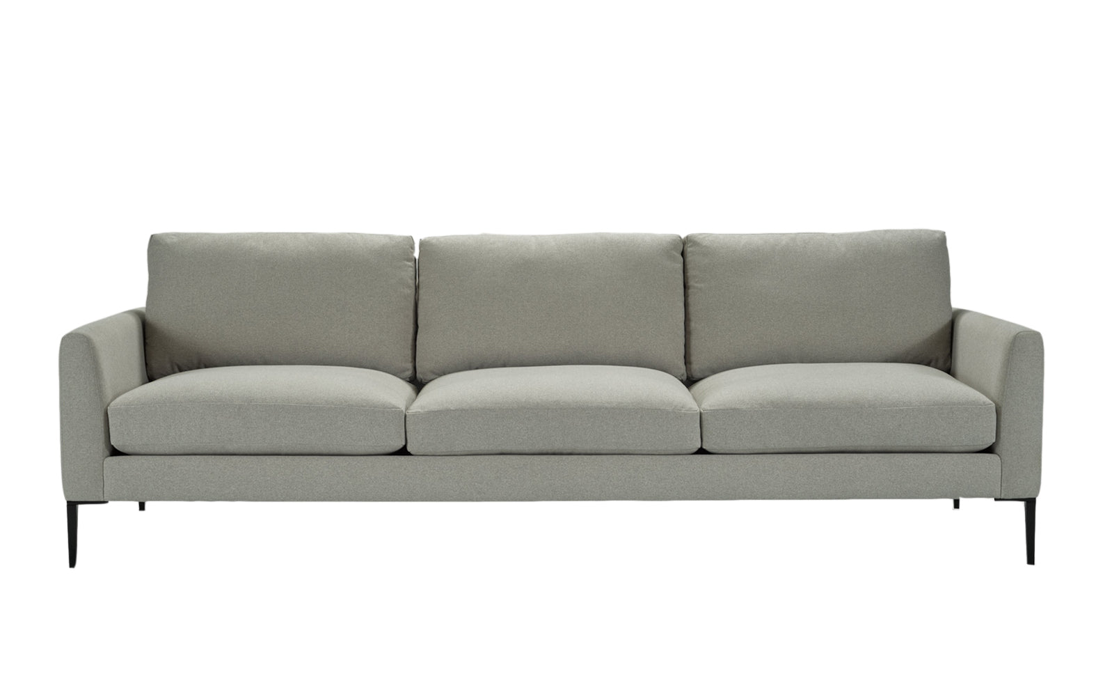 Thursday Taper Arm Sofa