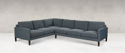 Tuesday Track Arm Sofa