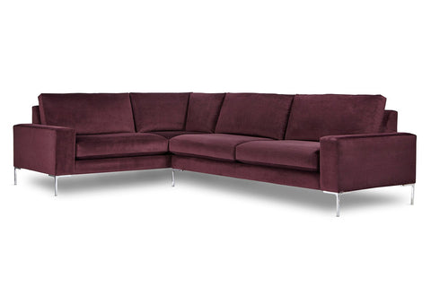 Alba Sectional