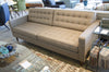 Reverie 2 Seat Fabric Sofa