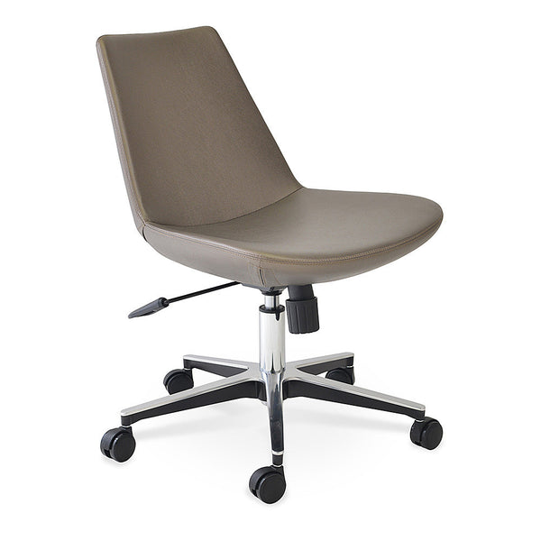 The Contemporary Eiffel Office Chair By Soho Concept