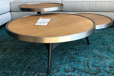 Vista Cocktail Table