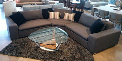 Kubix Sectional