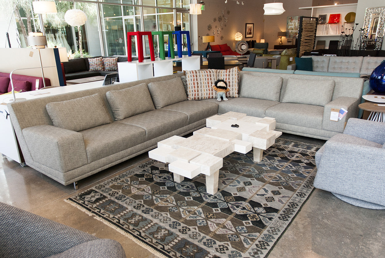 Piazza Sectional