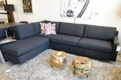 Soho II Sectional : soho sectional - Sectionals, Sofas & Couches