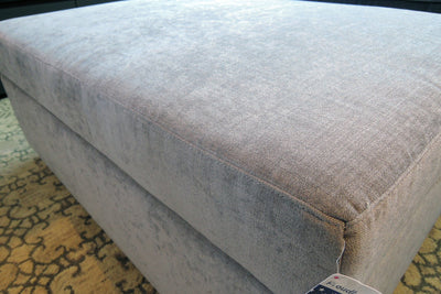 Somerset Ottoman with Paragon Twin Sleeper
