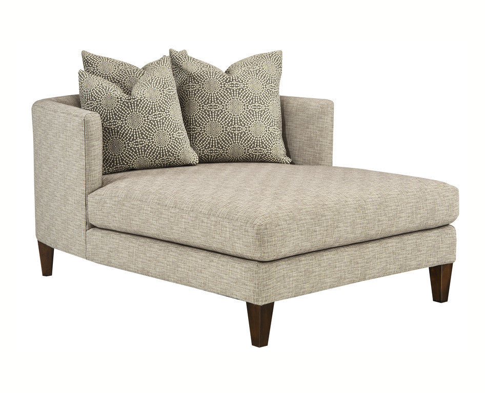 Veneto Chaise At Five Elements Furniture In Austin Texas