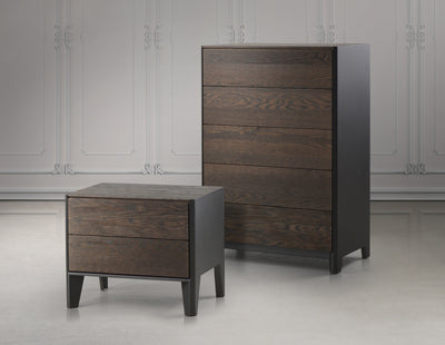 Mystere Bedroom Storage