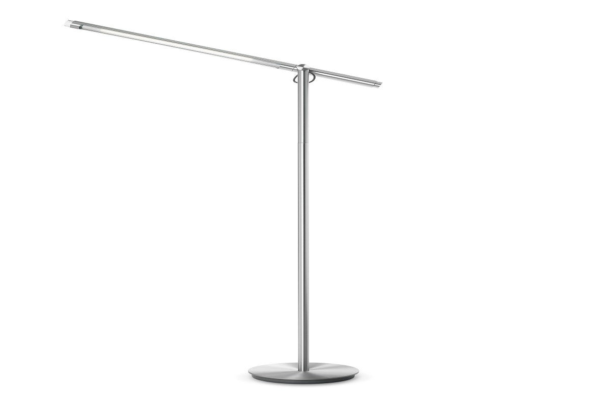 The Karm Adjustable Arch Floor Lamp At Five Elements Furniture