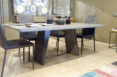 Timeless Dining Table at Solid Austin