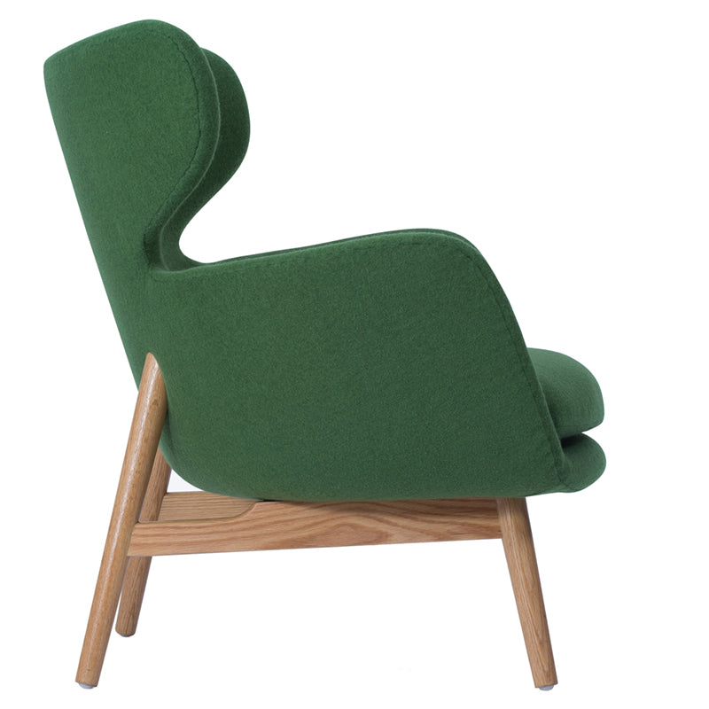 Devana Accent Chair At Five Elements Contemporary
