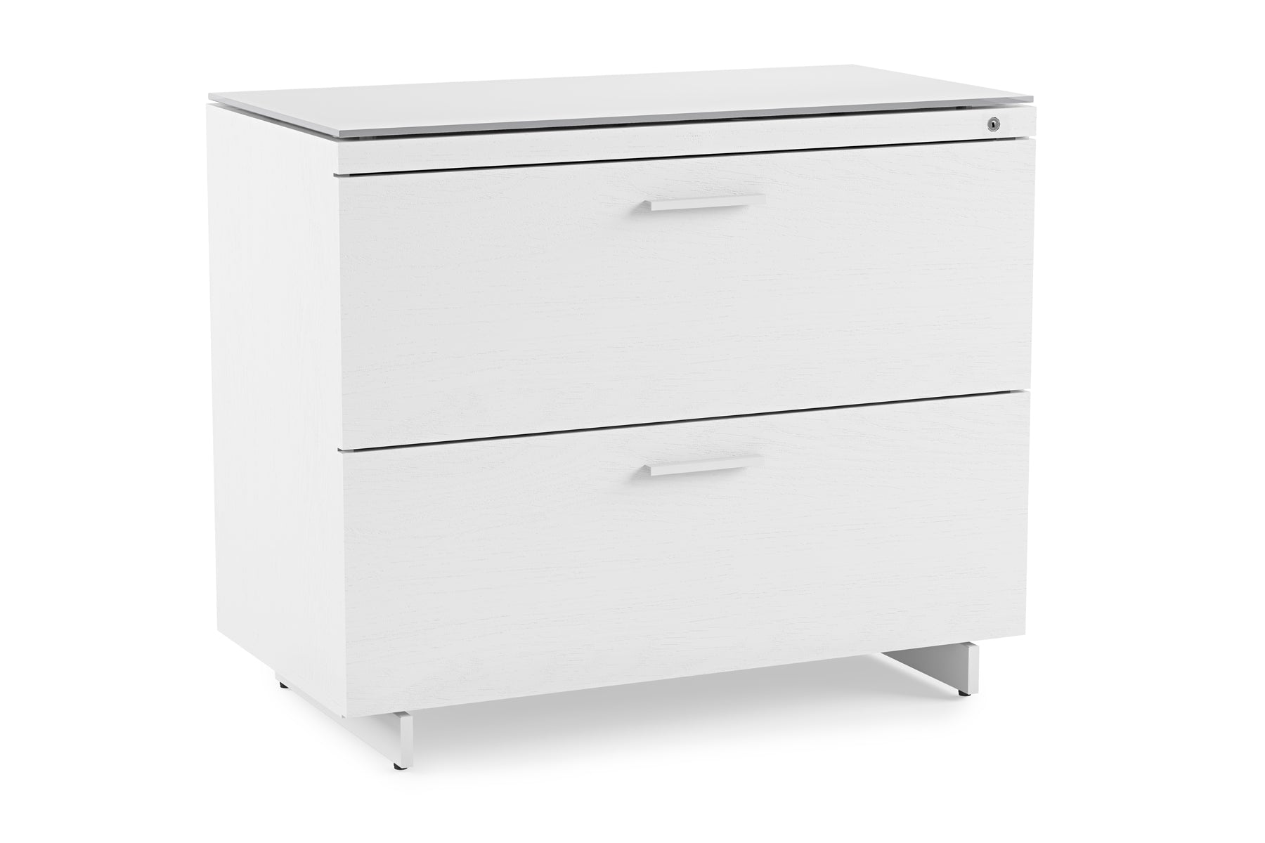 lateral file cabinet white. Centro Lateral File Cabinet White B