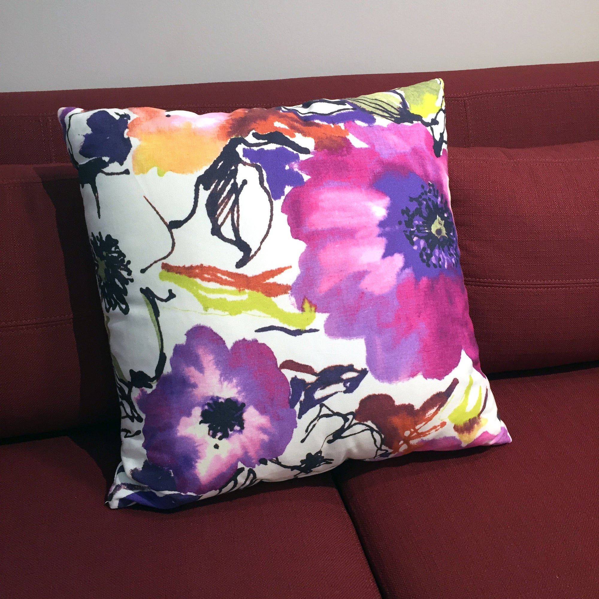 Esther Berry Pillows