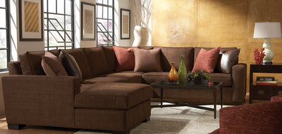 Grace Corner Sectional