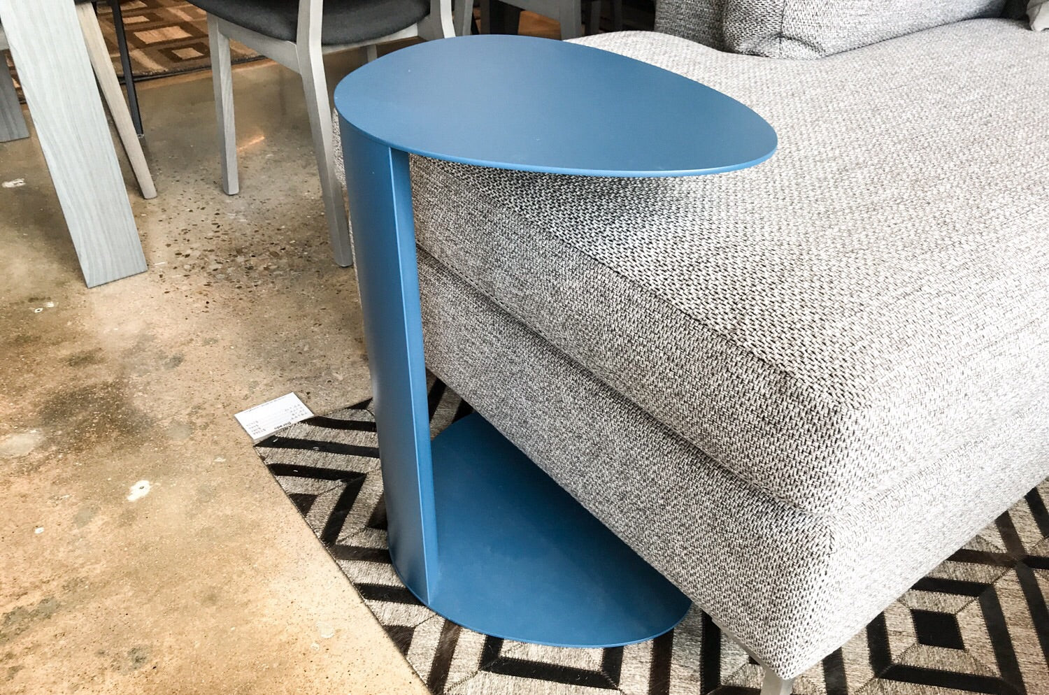 Contemporary Furniture Showroom In Austin Texas Five