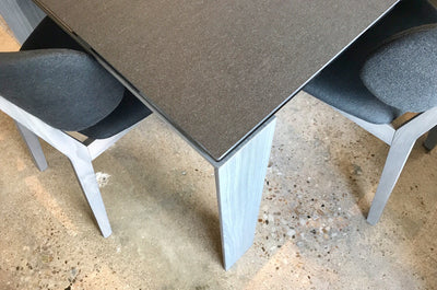 The Contemporary Omnia Extendable Table Made By Calligaris