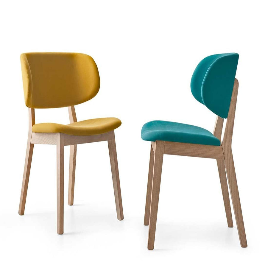 Wooden Dining Chairs - Five Elements Furniture