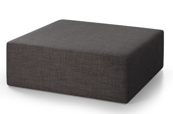 The Modern Contemporary Le Pouf Ottoman By Trica Furniture