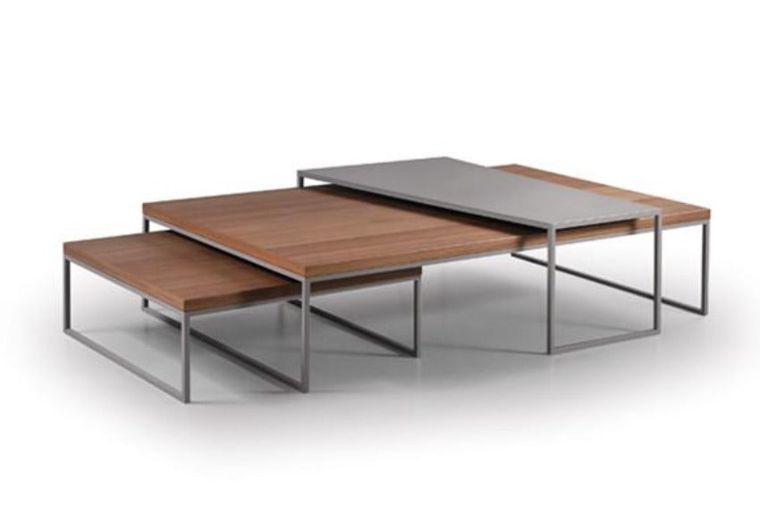 Trapezium Coffee Table