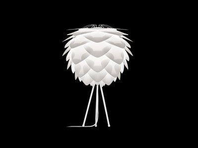 Silvia Mini Table Lamp