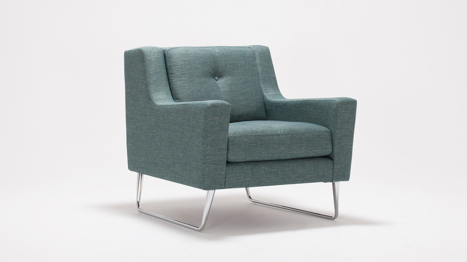 Elise Chair & Elise Chair by EQ3 available at Five Elements Furniture
