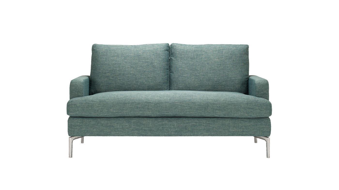 Elise Loveseat By EQ3 At Five Elements Furniture
