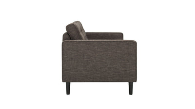 Reverie 3 Seat Fabric Sofa