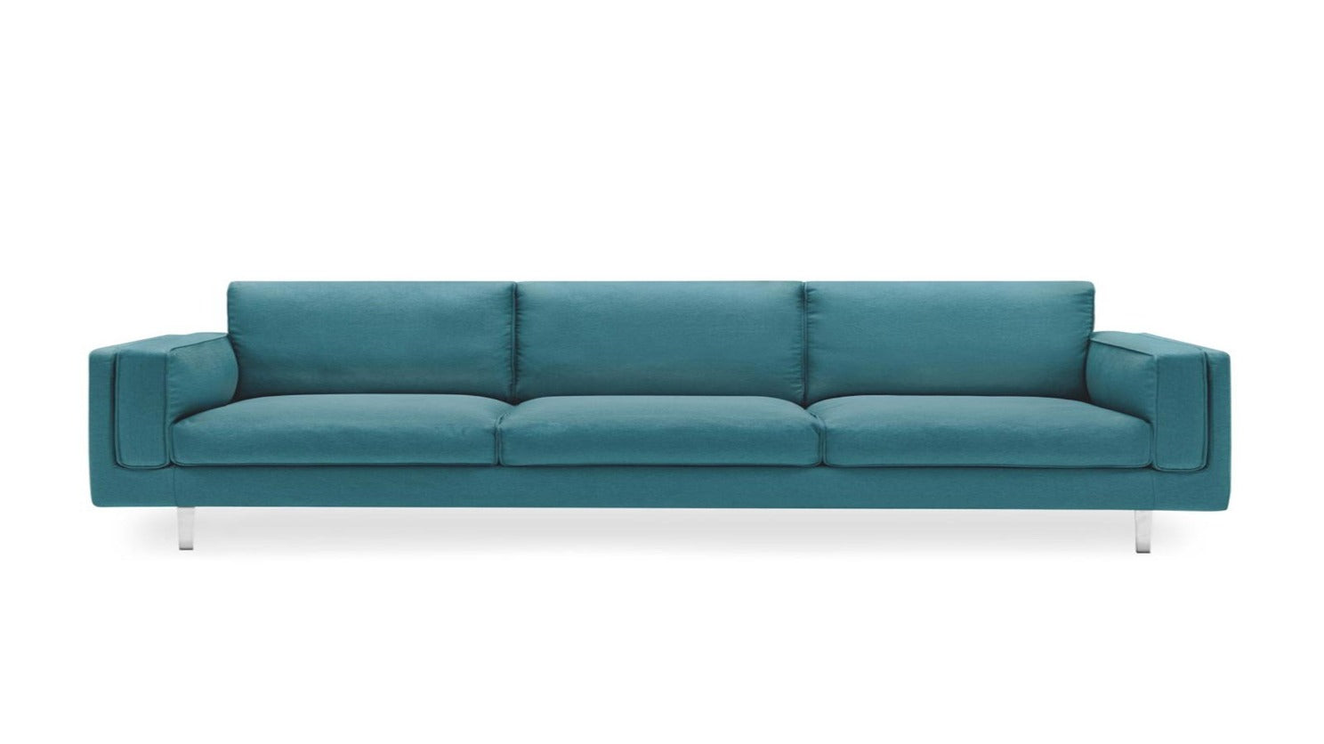 Contemporary Italian Metro Sofa By Calligaris