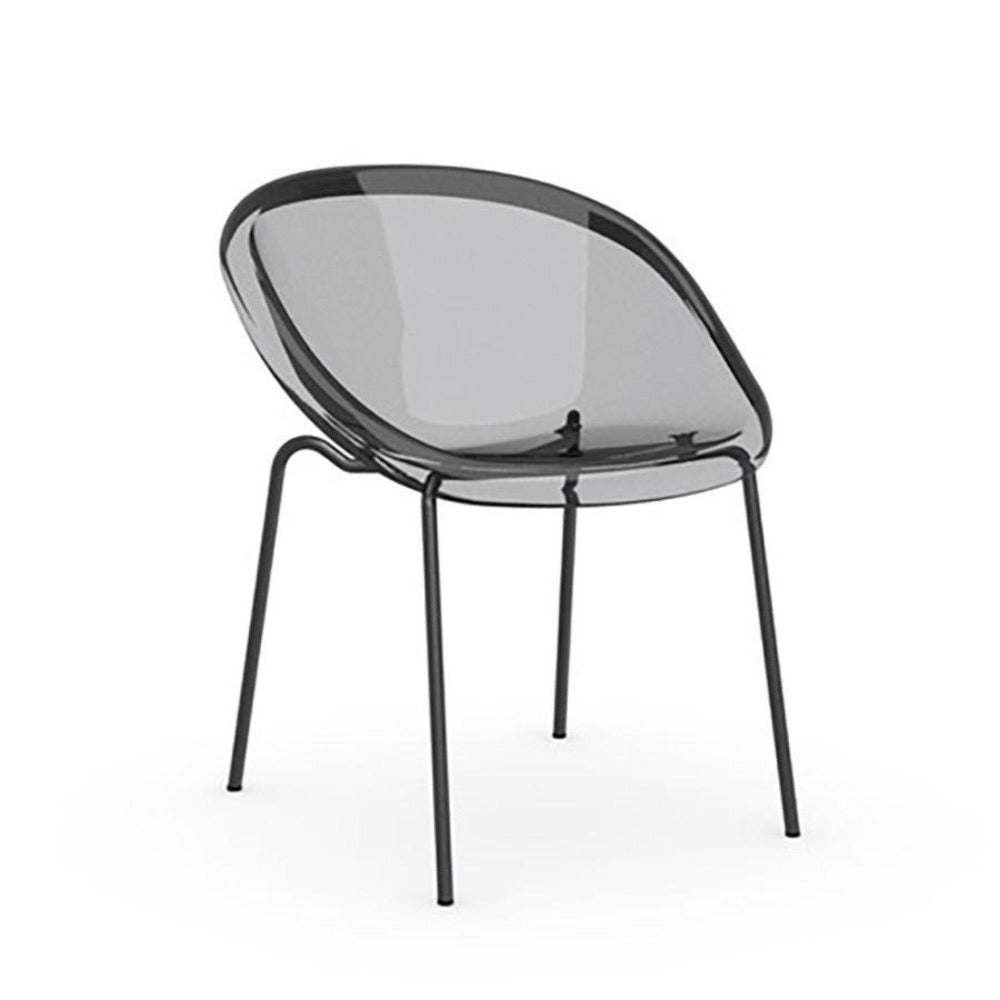 Bloom Chair   Metal