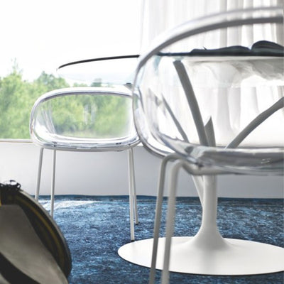 Bloom Chair - Metal