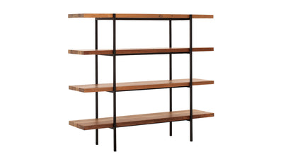 Reclaimed Teak Shelves