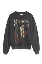 Afbeelding in Gallery-weergave laden, Wild Sweater