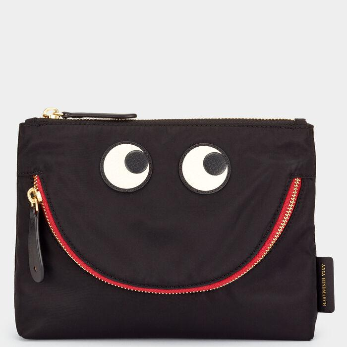 Happy Eyes Pouch