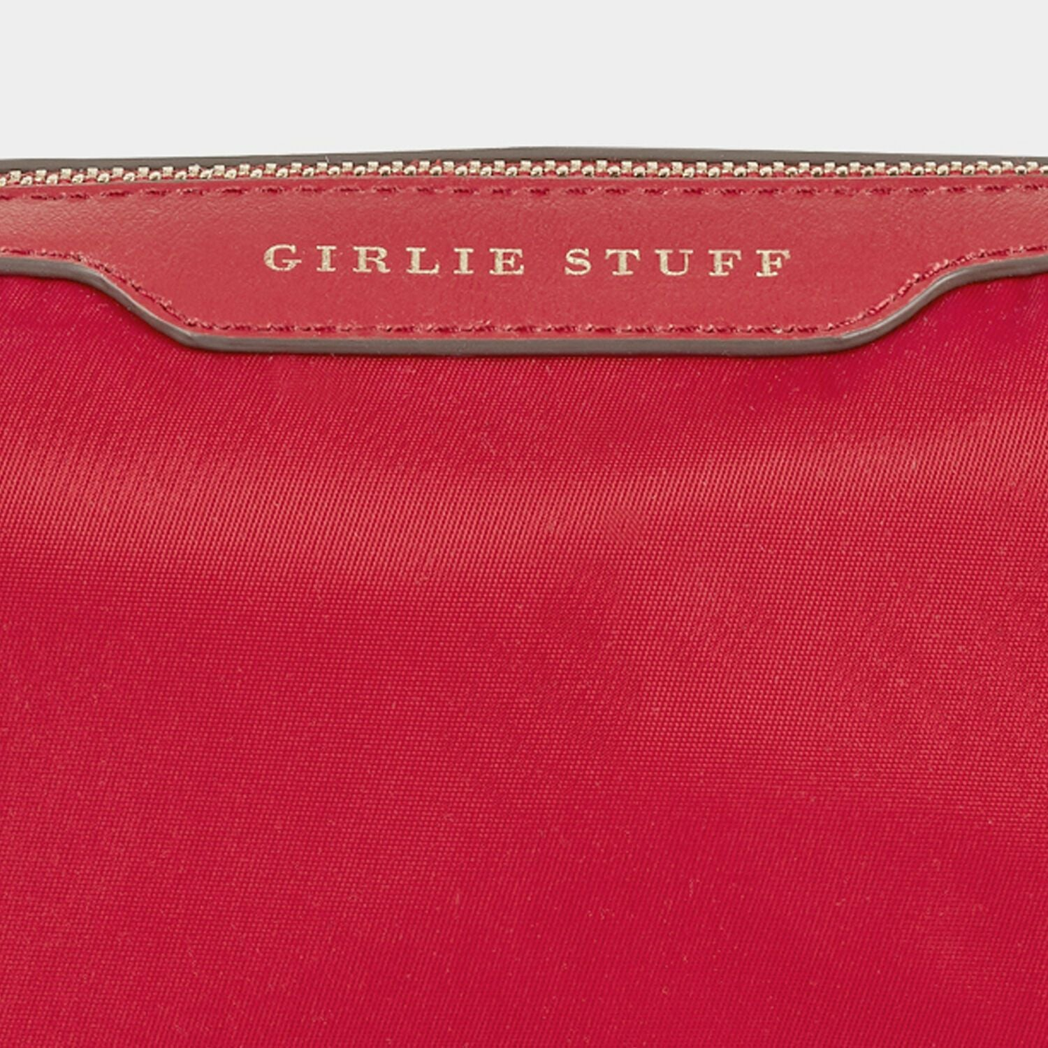 Girlie Stuff Pouch