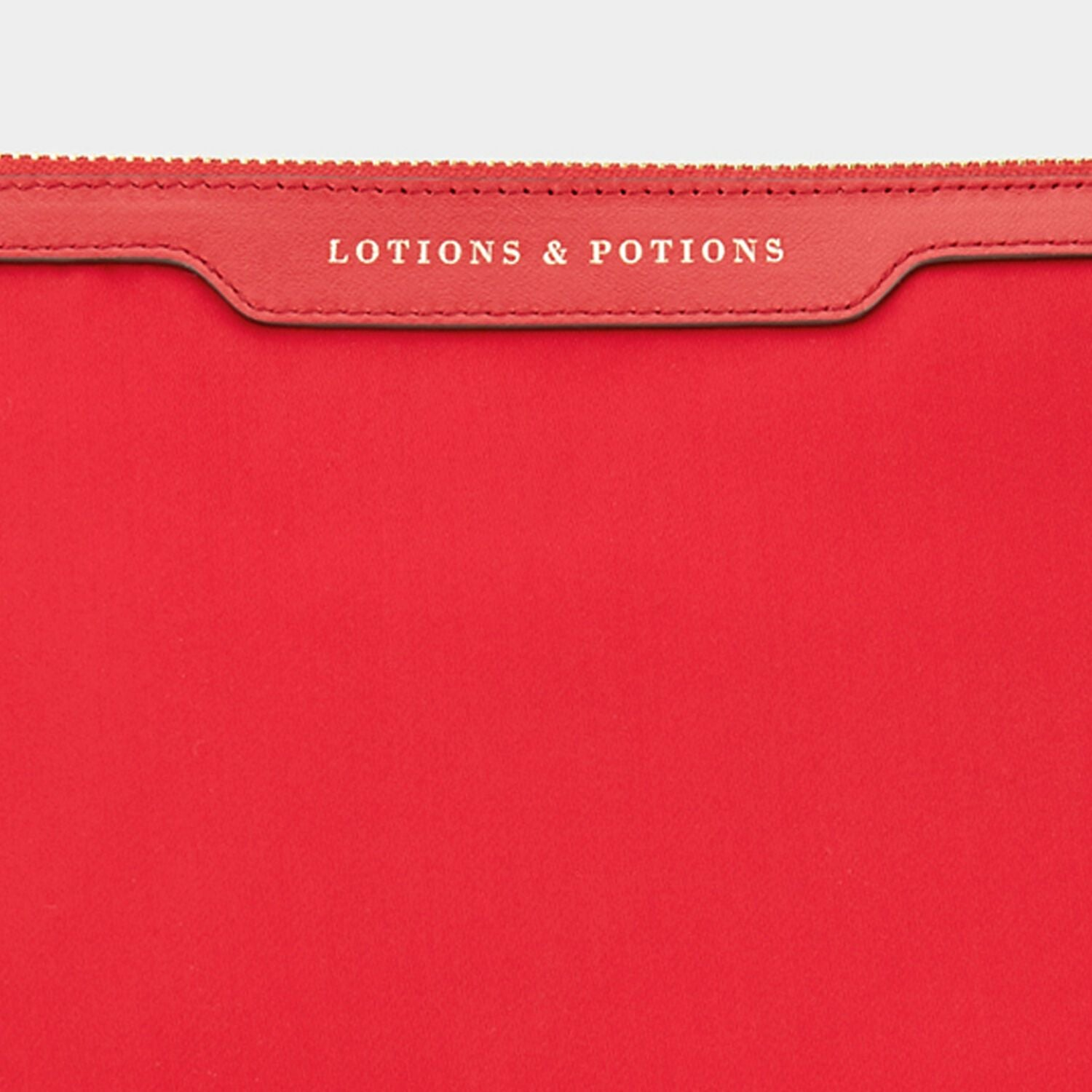 Lotions and Potions Pouch