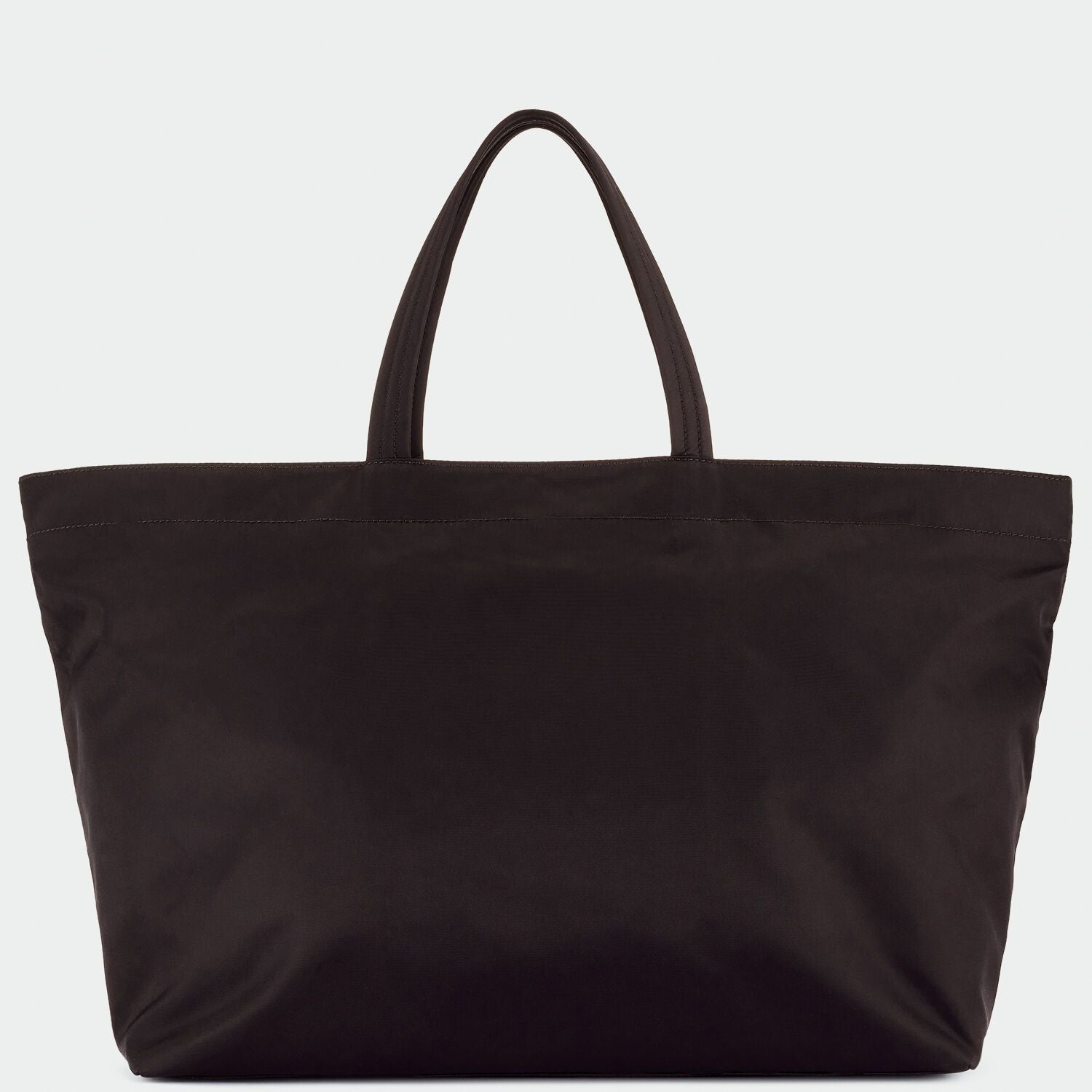 Large Eyes Nylon Tote