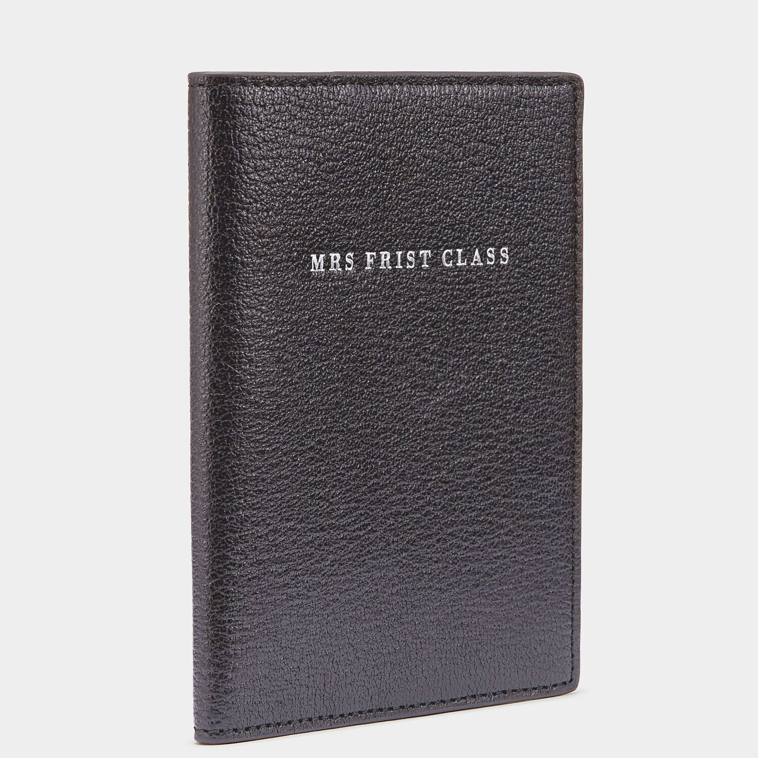 Bespoke Passport Cover