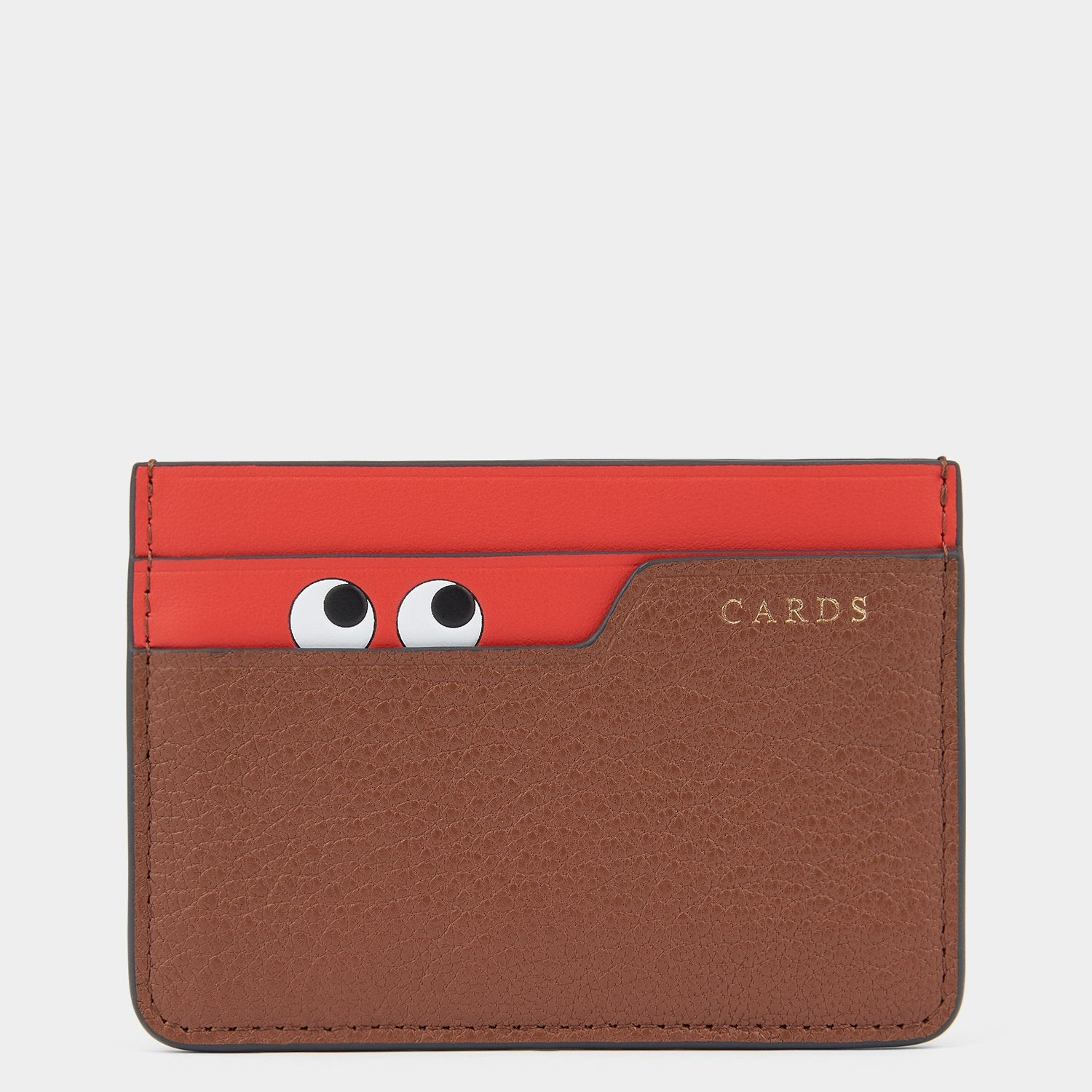 Peeping Eyes Card Case