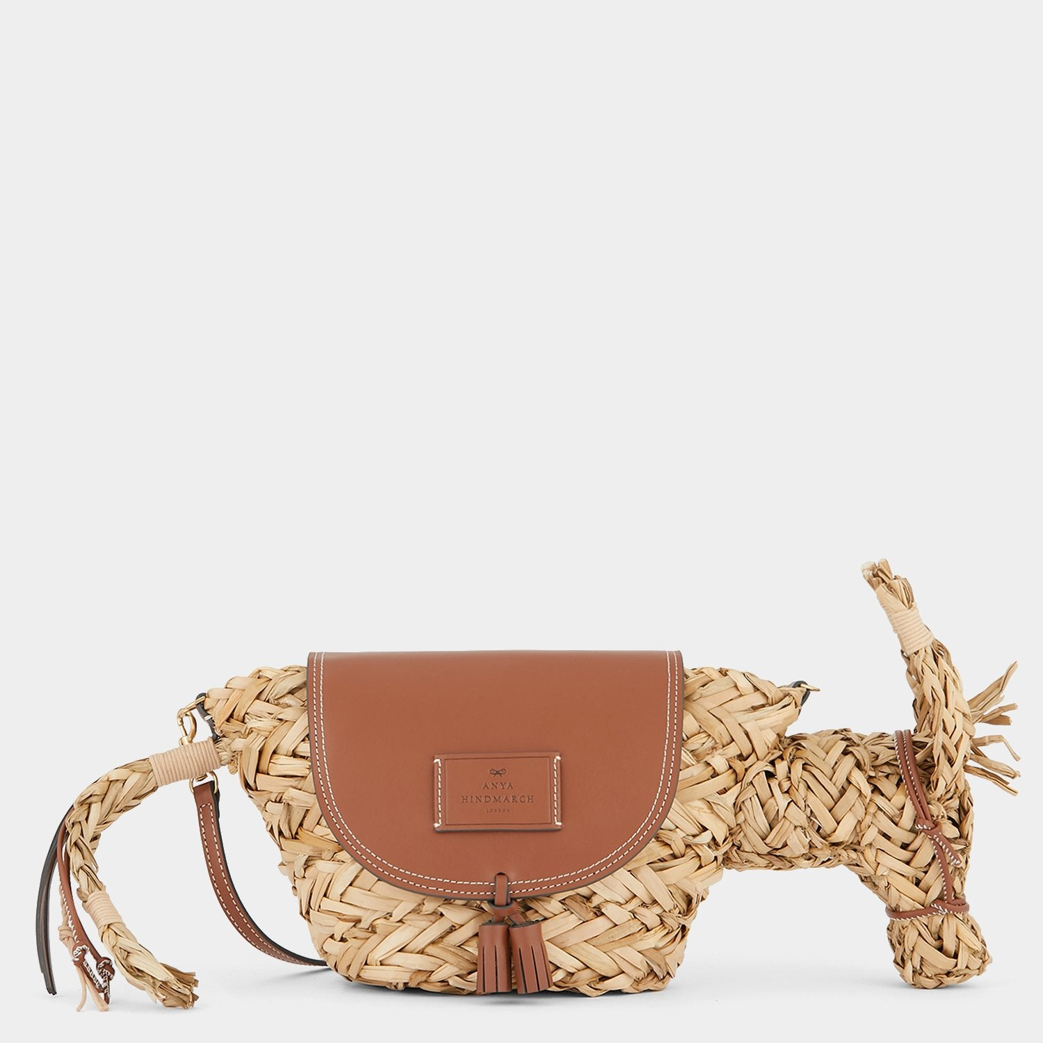 Donkey Basket Cross-Body