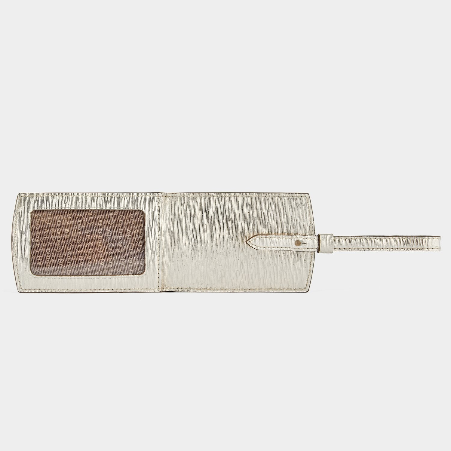 Bespoke Luggage Tag