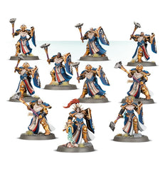 GW: AoS: Stormcast Eternals Sequitors | Chimera Hobby & Games