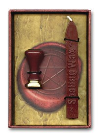 Magic Sealing Wax